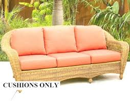 Patio Furniture Cushions Replacement Wicker Patio Furniture Cushions Replacement Luxury Wicker Cushions