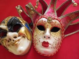 carnevale masks carnevale in italy