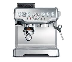 amazon com breville bes860xl barista express espresso machine