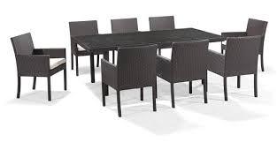 8 Piece Patio Dining Set Patio A Luxury 9 Piece Patio Dining Set Designs Outdoor Dining