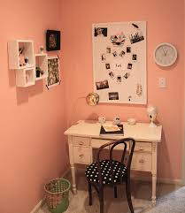 pink bedroom wall paint design ideas