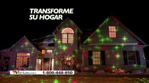 magic laser christmas lights star shower laser magic youtube
