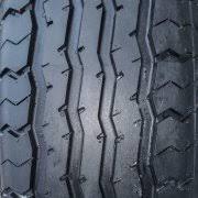 Walmart Trailer Tires Contender St205 75r15 Load Range D Trailer Tire Tire Only