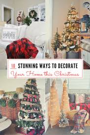 Fun Diy Home Decor Ideas by 1826 Best Christmas Creations Images On Pinterest Merry