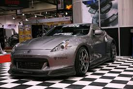 nissan 370z custom body kit nissan page 3