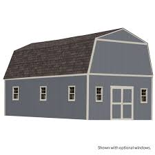 Two Story Workshop Two Story Shed With Stairs For Storage Or Workshop Everest