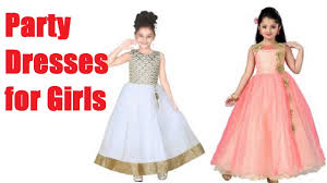 latest indian dress for kids fashion kids party in flipkart