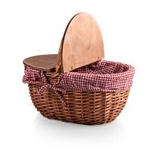 Country Baskets Time Country Basket