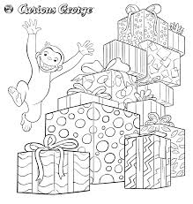curious george printables pbs kids curious george party