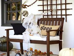 front doors front door halloween decorations pinterest front
