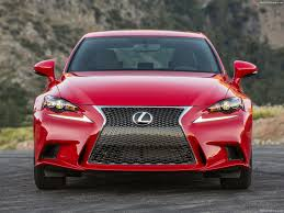lexus sedan 2016 lexus is f sport us 2016 pictures information u0026 specs