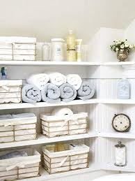 Bathroom Storage Containers Bathroom Storage Bins Bathrooms