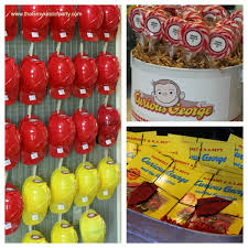 curious george party ideas kara s party ideas curious george boy monkey 4th birthday party