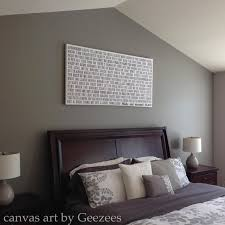 Canvas Home Decor Hallway Or Bedroom Canvas Home Decor Transitional Bedroom