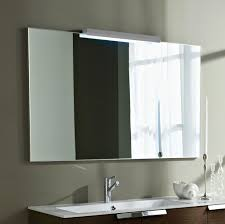 Large Bathroom Mirror by Bathroom Large Bathroom Mirror With Enchanting Lights Large