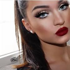 25 best ideas about party makeup on night makeup party makeup tips and navy blue makeup