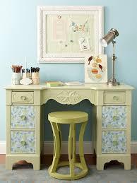 Vintage Vanity Table Interior Design Dressing Table