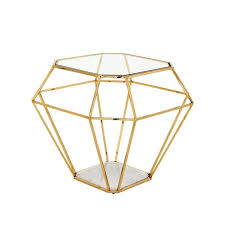 Gold Bedside Table Side Table Side Table Gold Target White And Gold Side Table