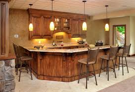 breathtaking amish kitchen island with seating and decorative