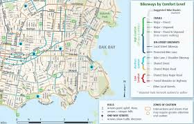 scc cus map melbourne map of key cycling transport routes infrastructure and
