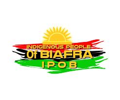 Biafra Flag December 2017 Free Nnamdi Kanu