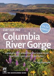 day hiking columbia river gorge national scenic area silver star