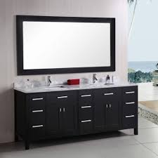 bathroom vanities amazing modern double bathroom sink ideas