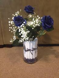 penn state centerpiece my completed pinterest projects