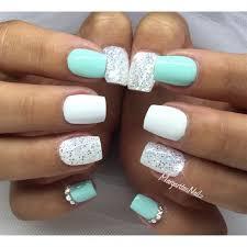 best 25 blue wedding nails ideas on pinterest navy nail designs
