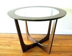 mid century round coffee table mid century modern coffee table plans iblog4 me