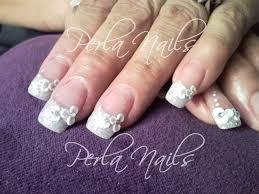 prev next nhave nail art polish how to make 3d nail art flowers