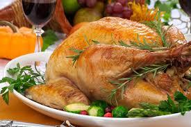 where to find the best thanksgiving dinner in destin fl