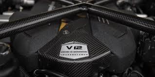 Lamborghini Aventador Engine - 2017 lamborghini aventador s review caradvice
