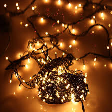 warm white string fairy lights 100 incandescent string fairy lights for xmas party wedding unique