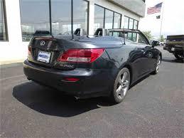 lexus is 250 gray 2010 lexus is250 for sale classiccars com cc 1008128