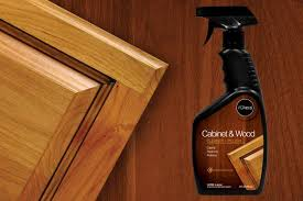 what to use to clean wood cabinets cabinet wood cleaner polish nuvera