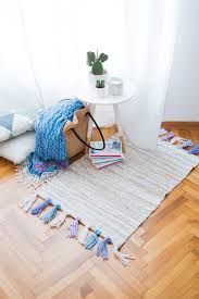 Tanum Rug Ikea Try This Ikea Rug Hack To Spruce Up Your Bedroom Brit Co