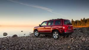 used 2017 jeep patriot for sale pricing u0026 features edmunds