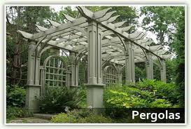 Images Of Pergolas Design by Style Up Your Landscape With Gorgeous Pergola Designs U2013 The Ark