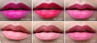 Lipstik Nyx Replika review nyx soft matte lip indonesia info kecantikan