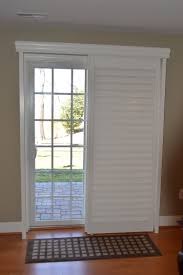Plantation Shutters For Patio Doors Wood U0026 Faux Wood Plantation Shutters Gallery Serving Annapolis Md