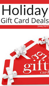 gift cards deals black friday gift card deals learning2bloom