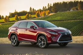 lexus 3 years old soccer moms rejoice 3 row lexus rx reportedly coming in october
