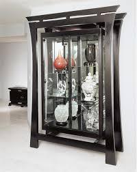 contemporary china cabinets