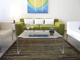 lucite waterfall coffee table clear acrylic coffee table and accent tables cole papers design