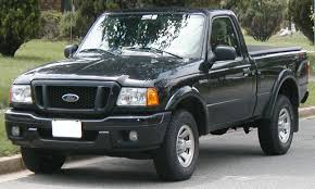 2006 ford ranger information and photos zombiedrive