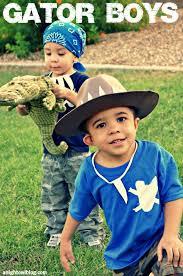 Boy Homemade Halloween Costumes Easy Gator Boys Homemade Halloween Costumes Night Owl Blog