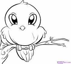 10 pics of how to draw cute baby animals coloring pages cute