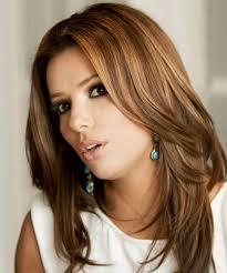hair color for hispanic women over 40 eva longoria parker hair color hair colar and cut style