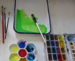 basic watercolor painting supplies 6 that you will need